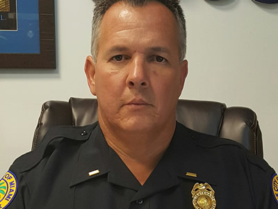 Interview With Joel Gonzalez, Lieutenant In Charge Of Extra Duty Details, Miami, FL
