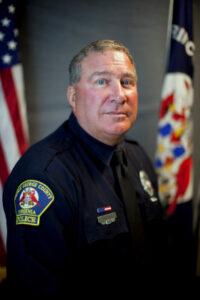 Officer Raleigh Fields
