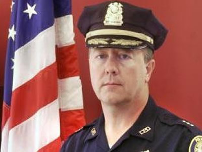Interview With Arthur Ryan, Deputy Chief (ret.) Of Lowell, Mass.