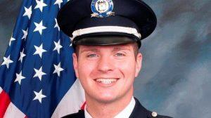 Officer Austin Warden