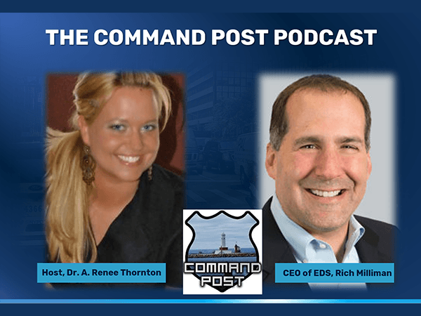 The Command Post Podcast Interview With Extra Duty Solutions CEO, Rich Milliman