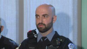 Officer John Hanlon